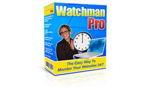 Watchman Pro