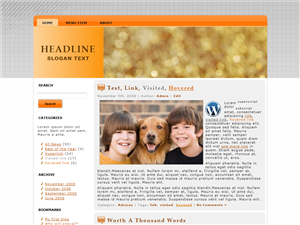 Youngship WP Theme
