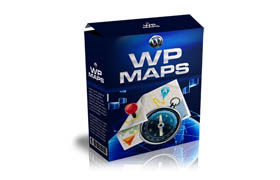 WP Maps Plugin