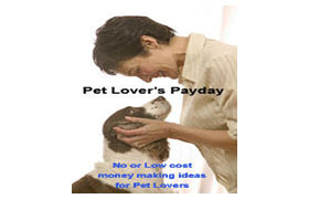 Pet Lovers Pay Day