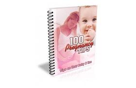 100 Pregnancy Tips