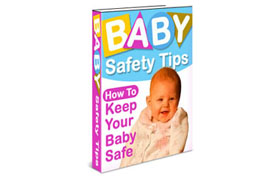Baby Saftey Tips