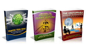 3 PLR eBooks Pack 4