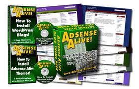 Adsense Alive