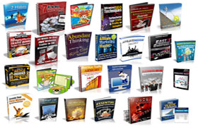 All Of My Ebooks