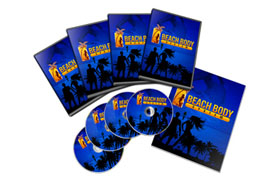 Beach Body System Audio Collection