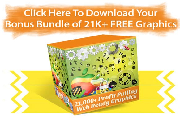 21,000+ Profit Pulling Web Ready Graphics