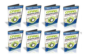 cPanel In Depth Video Collection