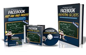 Facebook Marketing Secrets Entire Series
