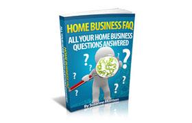 Home Business FAQ