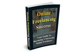 Online Freelancing Success