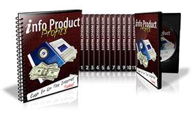Info Product Profits Video Series
