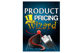 Product Pricing Wizard To Boost Your Sales
