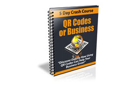 QR Codes Or Business