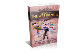 The Way of the Webpreneur