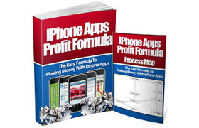 iPhone Apps Profit Formula Package