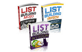 List Building Collection Volume 1