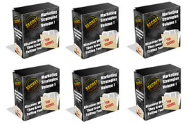 Marketing Strategies Complete Collection