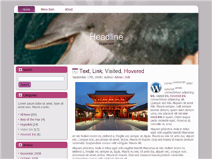 Dolphin WP Theme Edition 2