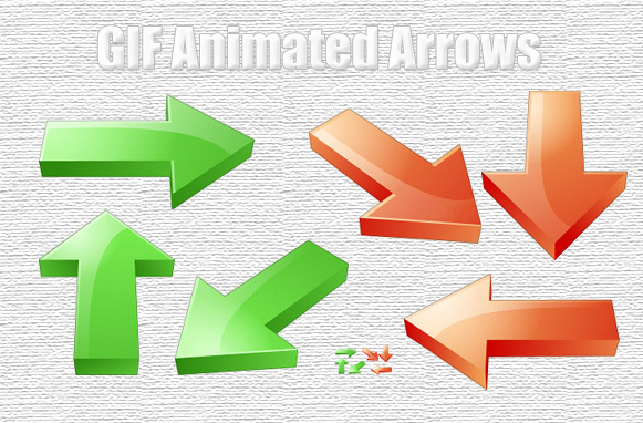 GIF Animated Arrows