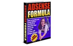 Adsense Formula