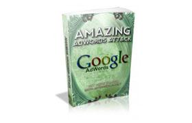 Amazing Adwords Attack