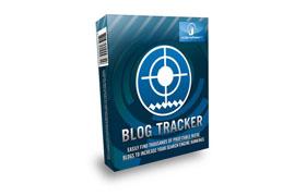 Blog Tracker
