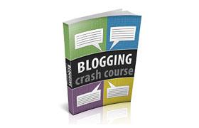 Blogging Crash Course – Blogging in 21st Century