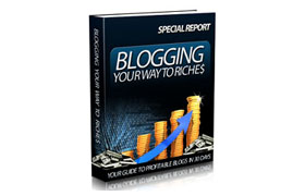 Blogging Your Way To Success