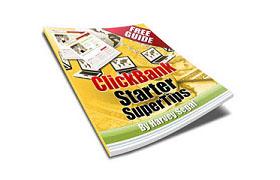 ClickBank Starter SuperTips