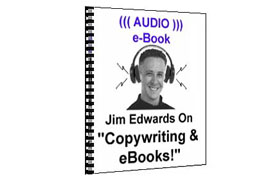 Copywriting and eBooks