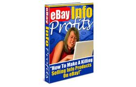 eBay Info Profits