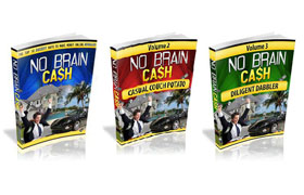 No Brain Cash Collection