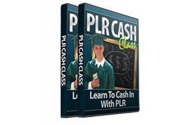 PLR Cash Class