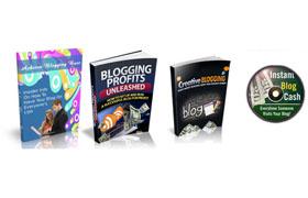 The Blogging Bundle Vol 1