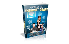 Getting The Internet Grant