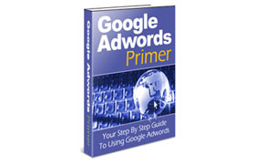 Google Adwords Primer