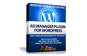 JvZoo Ad Manager V1
