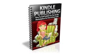 Kindle Publishing Secrets