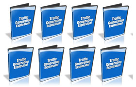 Traffic Generation Explosion's Entire Collection