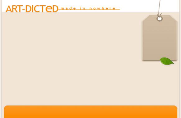 Minisite Design in HTML & PSD Edition 13