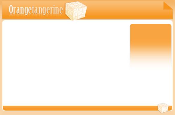 Minisite Design in HTML & PSD Edition 19