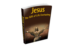 Jesus Life Everlasting Video & Guide