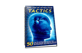 Law of Attraction Tactics