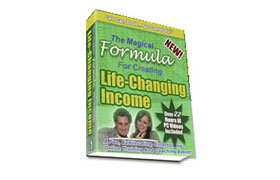 Life Changing Income Volume 12