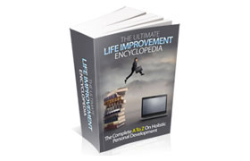 Life Improvement Encyclopedia