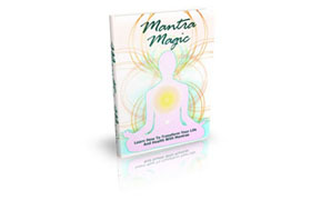 Mantra Magic
