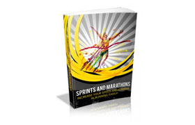 Sprints and Marathons