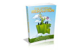 The Spiritual Resolution