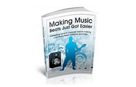 Making Music Beats Just Got Easier